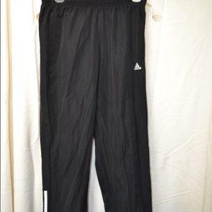 Addias windbreaker jogging pants
